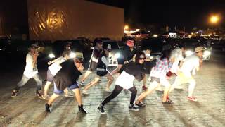 Malaysia Gangnam Style by The SIX MonsterS