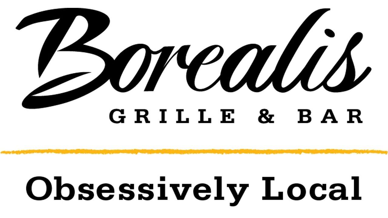 Borealis Grille Bar Kitchener On