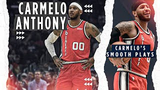 Carmelo Anthony - Smoothest Highlights - 2020!