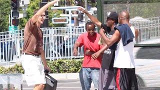 Nerd Raps in the Hood EXTRAS