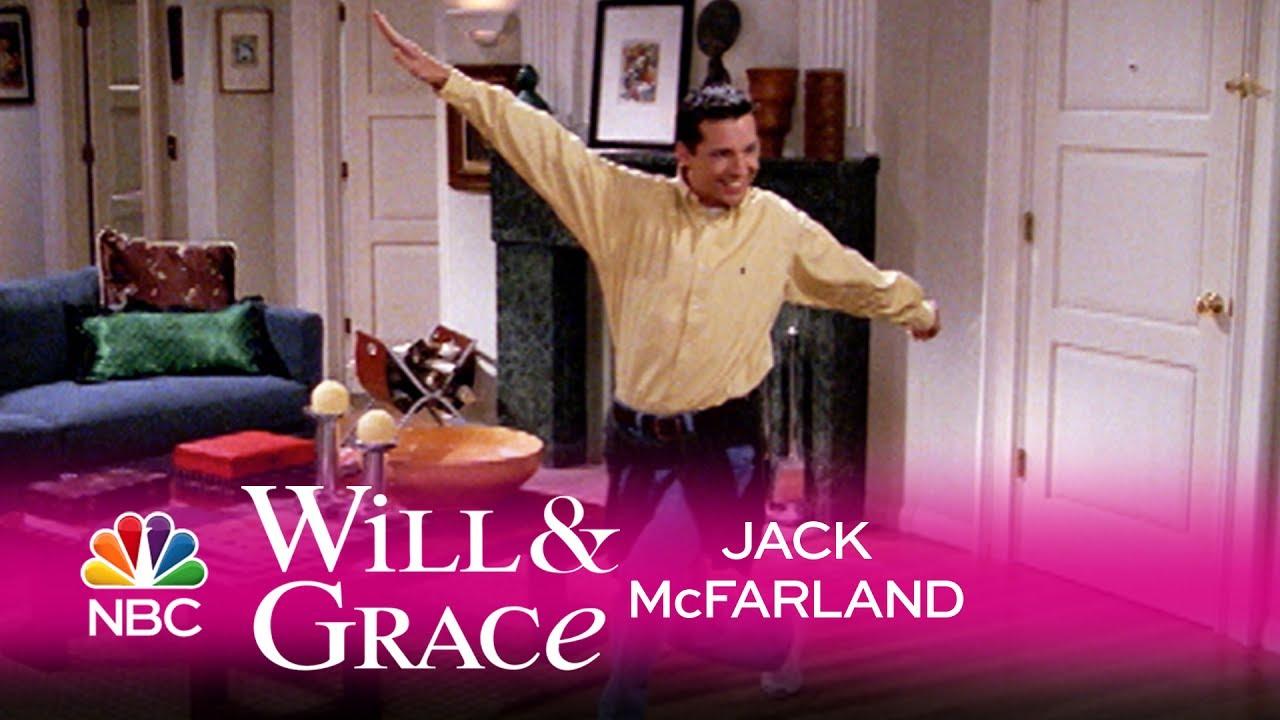 8a96c37fa26b3e Will   Grace - Just Jack