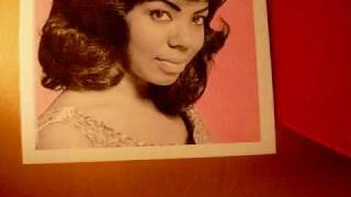 mary wells- whisper you love me boy