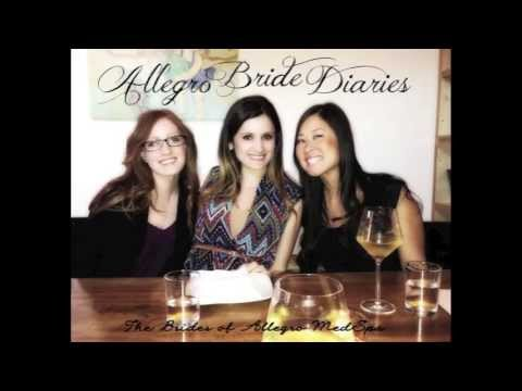 Bride Diaries: Jenna & the Obagi Skincare System