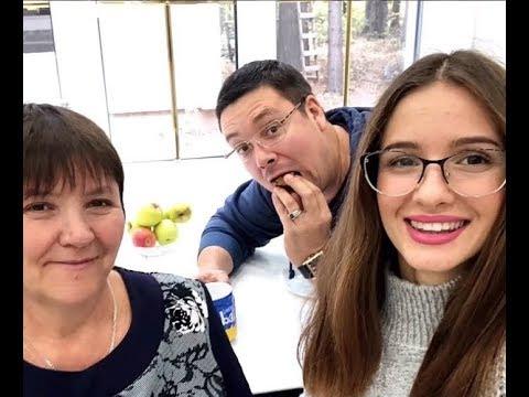 Жена Андрея Чуева увеличила губы ))