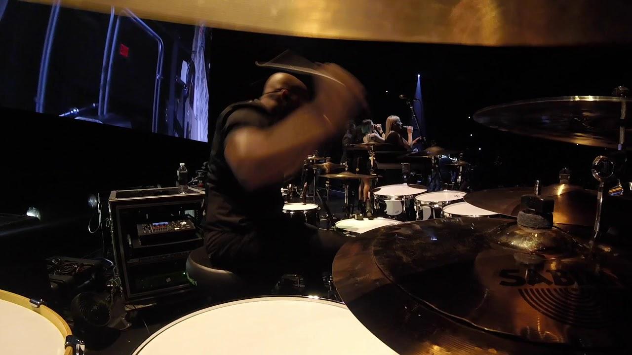 Lester Drum Cam MOL