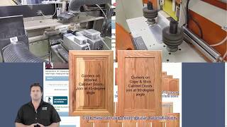 Kitchen Cabinet Doors - Cabinet Doors - The Door Stop
