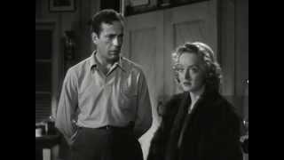 Dark Victory (1939) - Humphrey Bogart - Bette Davis