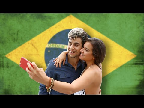 Arab dating culture in brazil