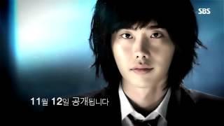 [Teaser] Pinocchio #ParkShinHye #LeeJongSuk