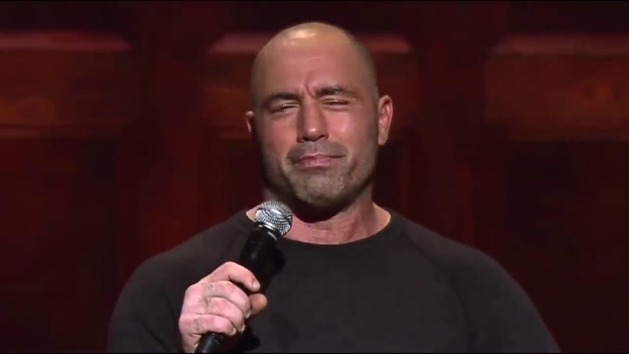 Joe Rogan 2019 Standup Comedy Full Show Youtube