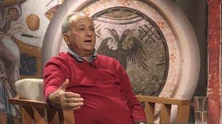 РАЗГОВОР УГОДНИ: клинички психолог Влајко Пановић