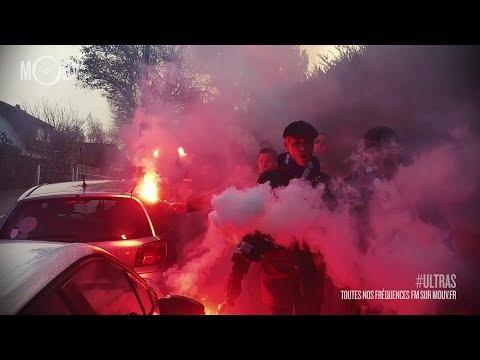 #ULTRAS : avec la Cinquiène Colonne de Saint-Germain F.C.