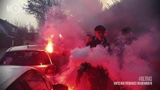 #ULTRAS : avec la Cinquième Colonne de Saint-Germain F.C.