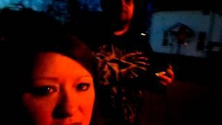 Karaoke Walk Vlog   5-10-14!