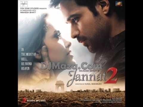 Jannatein Kahan (Power Ballad) - Jannat 2 *Full Song* - Nikhil D'Souza