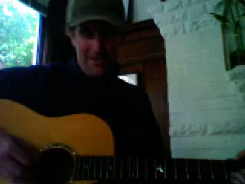 Spring Wind - Greg Brown cover