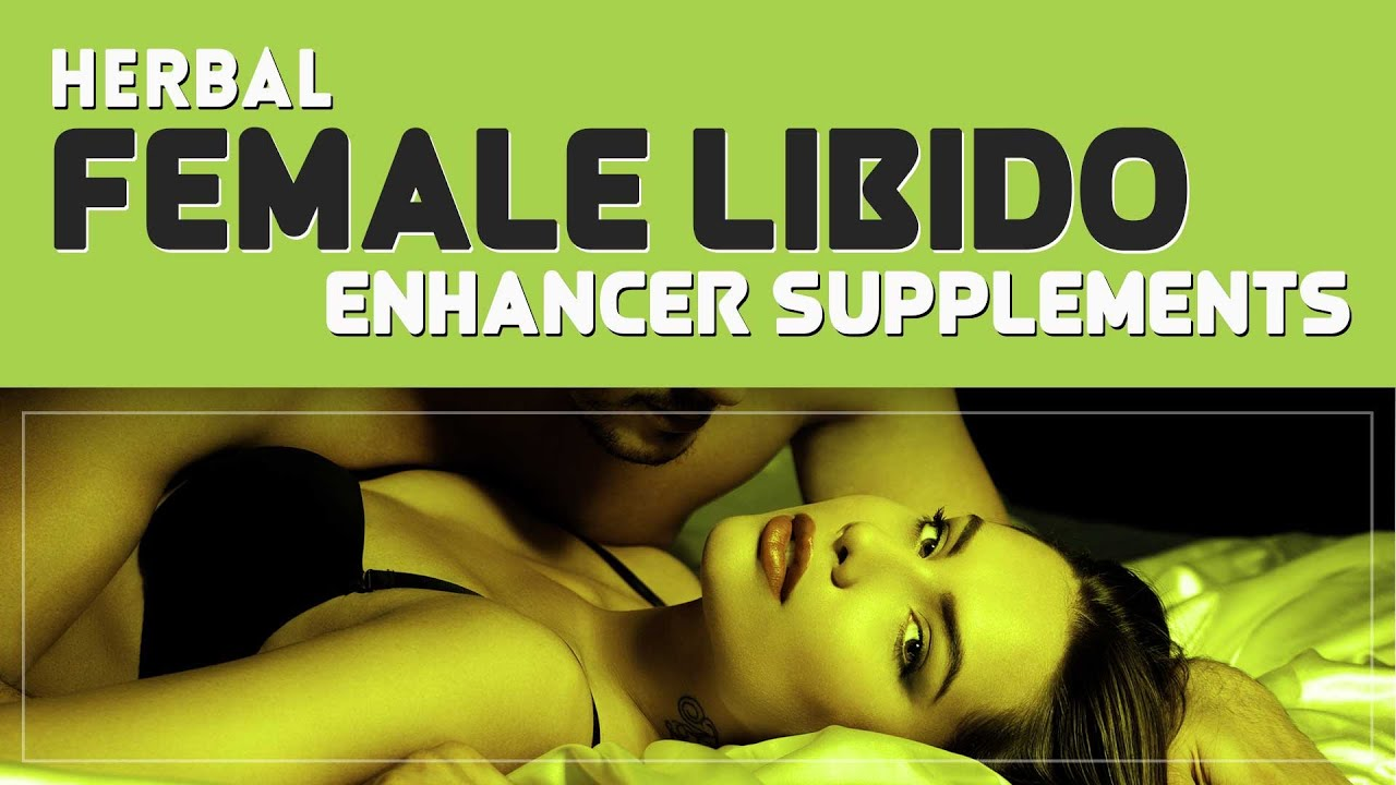 Low female sexual libido