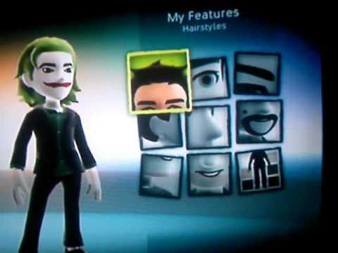 Celebrity Xbox Avatars | N4G