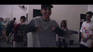 Freestyle   Aula Inaugural de Hip-Hop com Lorena Conti