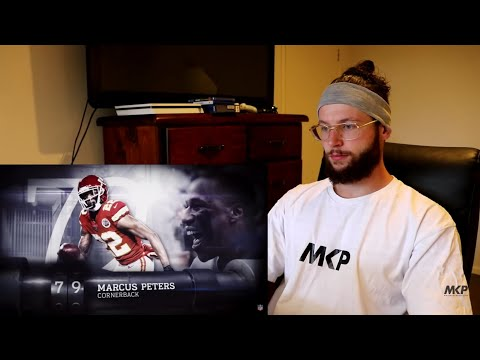 Rugby Player Reacts to NFL Top 100 Players of 2018 (#79, #78, #77)