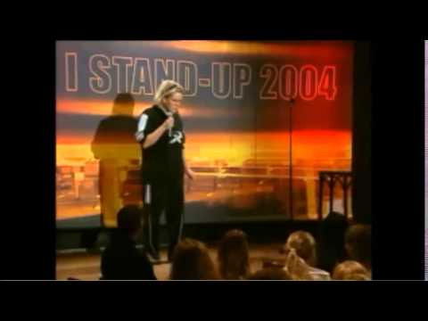DM i Stand-up 2004 - Linda P.