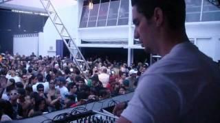 MANDRAKS AFTER INDUSTRIA - 29/01/2010 - house set - BRAZIL