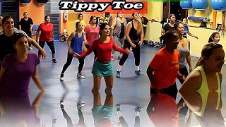 Tippy Toe Dj Francis ft El Chevo - Rafa Dance BH & Fllor Morena