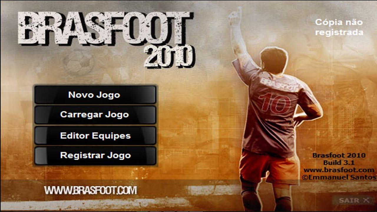 PARA BAIXAR BRASFOOT 2011 O CAMPEONATOS