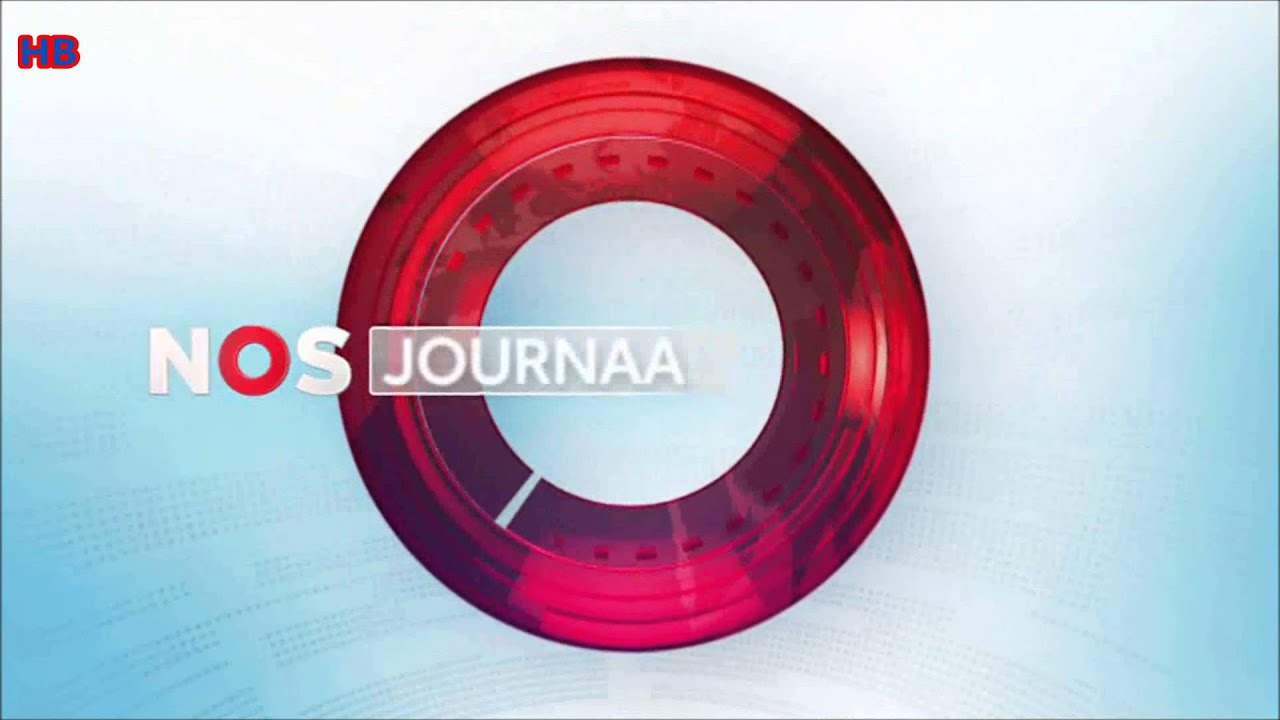 NOS Journaal - Intro/Outro (03-11-2013) - YouTube