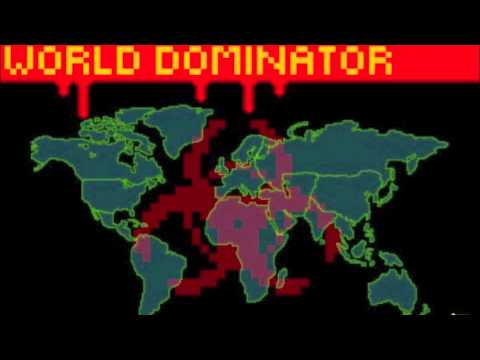Infectonator World Dominator Main Menu Theme