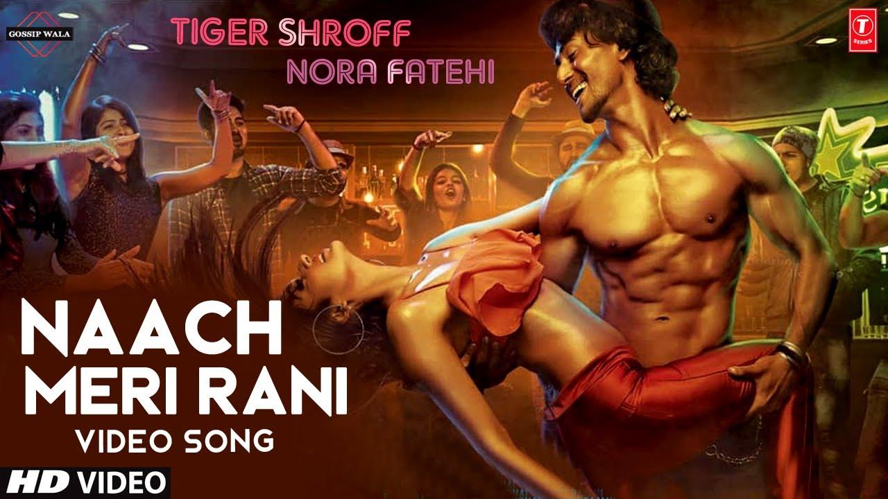 Ganpat Movie Song   Nora Fatehi Item Song Tiger Shroff   Ganpat Tiger Shroff Movie   Honey Singh