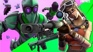 Fortnite Sniper Montage Rob Gasser - Superhero (feat. Sekai) [NCS Release]
