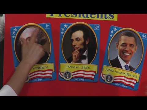 """HOLA 2016-17 Season 11 """"The United States"""" Episode 7"""