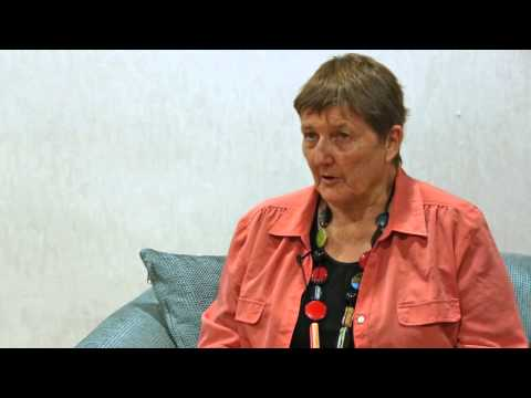 Forests Asia 2014 – Interview: Lesley Potter on protecting forests for food security