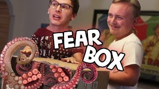 Download What's in the BOX Challenge (Feat. Gus Johnson) Mp3 and Videos