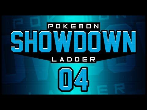 LIABILITY STRIKES BACK | Pokémon Showdown Ladder! [UU] #04