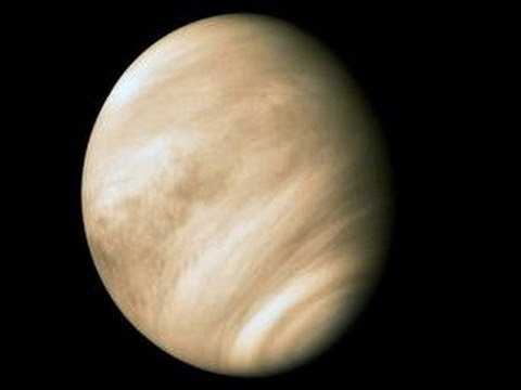 Ten facts about Venus - YouTube