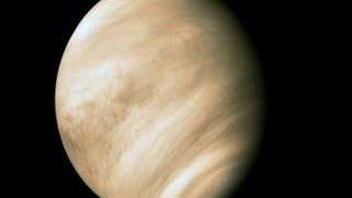 Ten facts about Venus