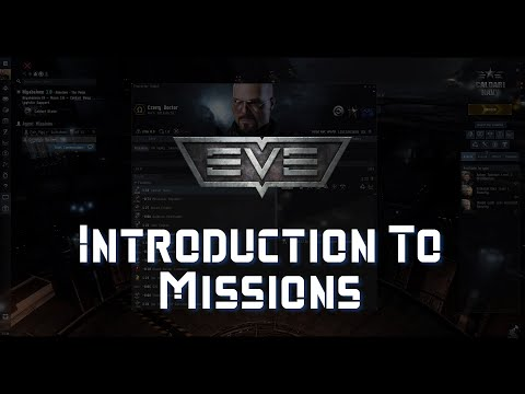 Tips & Tricks   Introduction to Missions