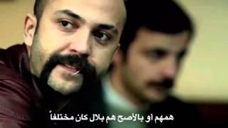مسلسل الصامتون الحلقة 1 القسم الأول مترجمة للعربية جودة عاليه