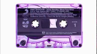 Raekwon - Can It Be All So Simple (Remix) (ft. Ghostface Killah)