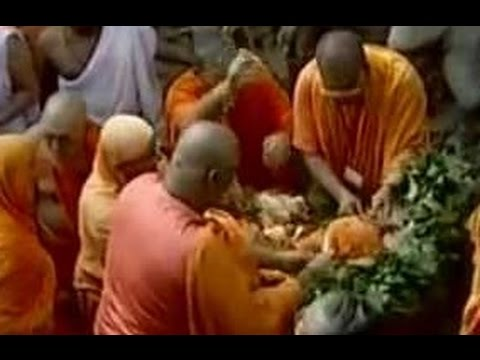 EXCLUSIVE : Last Moment Video Of Narendra Modi