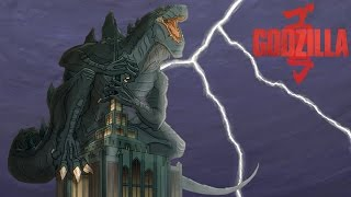 Godzilla King of Monsters | ZILLA Profile and Abilities