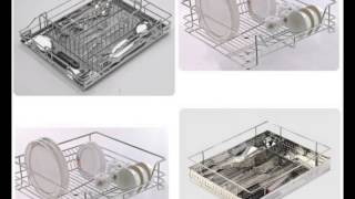 SONIA-Designer Thali Baskets,Dish Rack Kitchen Baskets,Kitchen Drawer Baskets,Modular Basket Unit