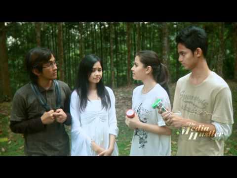 Ponti Anak Remaja Trailer (Liyana Jasmay aka Ponti)