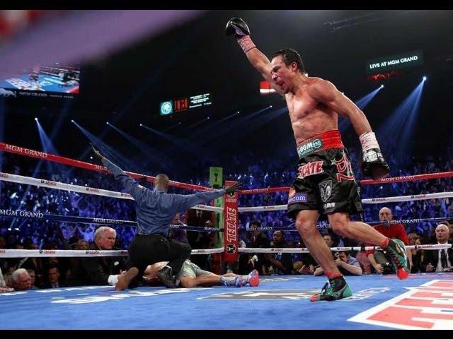 Bradley vs Marquez: Juan Manuel Marquez - Greatest Hits (HBO) #1