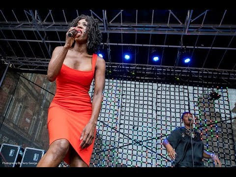 Heather Small | Leeds Pride | 06.08.17