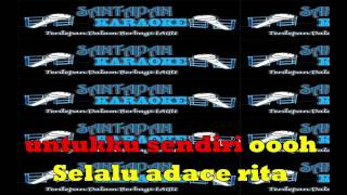 Lagu Karaoke tanpa Vocal Utopia - Hujan