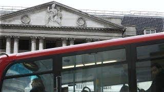İngiltere ilk çeyrekte resesyondan kurtuldu - economy