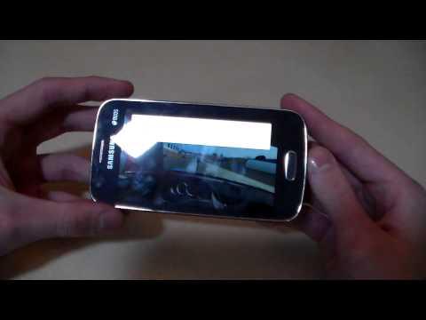Обзор Samsung Galaxy Ace 3 (плюсы и минусы)